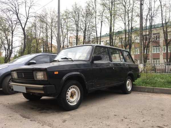 Лада 2104, 1991 год, 65 000 руб.