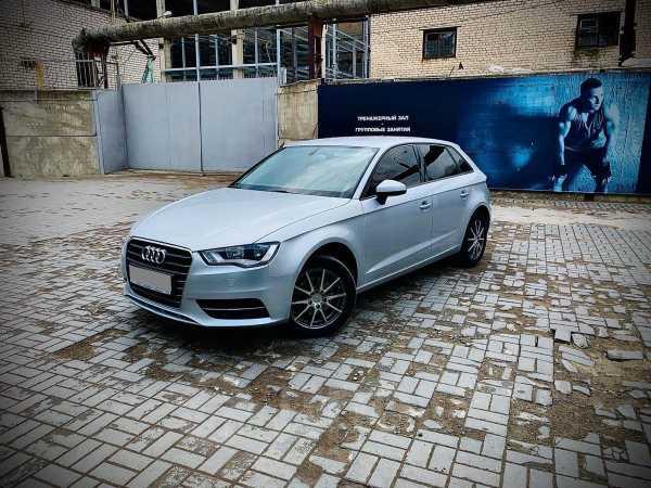 Audi A3, 2013 год, 730 000 руб.