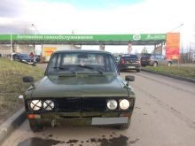 Дзержинск 2106 2004