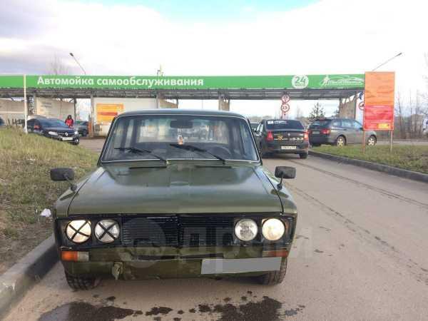 Лада 2106, 2004 год, 25 000 руб.