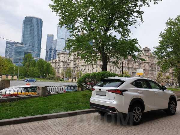 Lexus NX200, 2019 год, 2 560 000 руб.