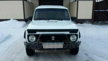 Черногорск 4x4 2121 Нива 2005