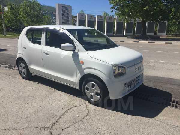 Suzuki Alto, 2016 год, 388 000 руб.