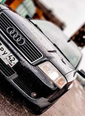 Белово A6 2002