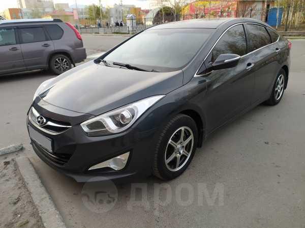 Hyundai i40, 2015 год, 760 000 руб.