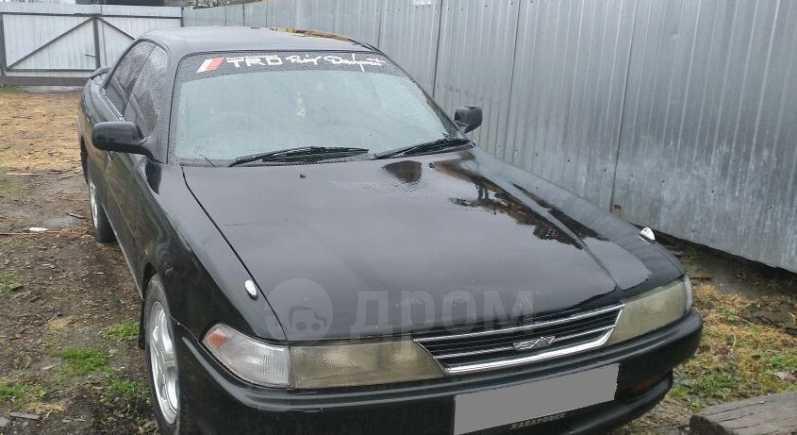 Toyota Corona Exiv, 1991 год, 120 000 руб.