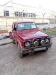 Suzuki Jimny Sierra, 1993 год, 150 000 руб.
