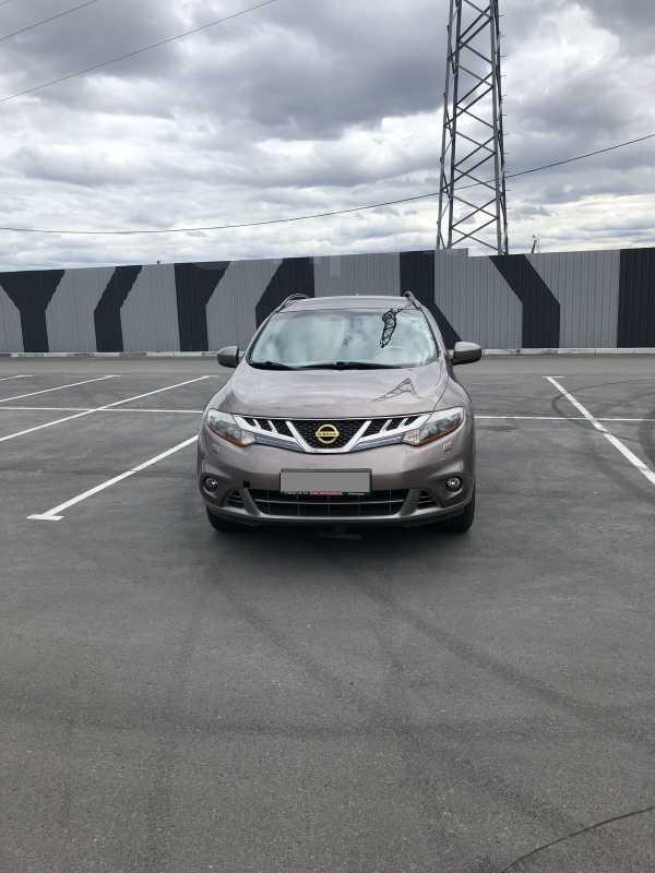 Nissan Murano, 2011 год, 920 000 руб.