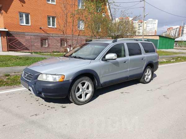 Volvo XC70, 2006 год, 350 000 руб.