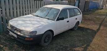 Самара Corolla 1999