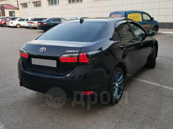 Toyota Corolla, 2013 год, 879 000 руб.