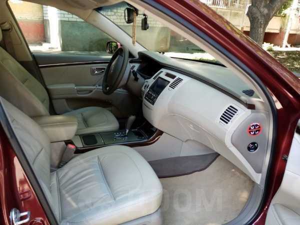 Hyundai Grandeur, 2008 год, 550 000 руб.