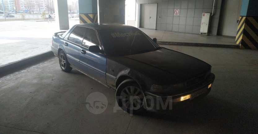 Honda Vigor, 1990 год, 55 000 руб.