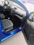 Chevrolet Spark, 2012 год, 275 000 руб.