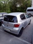 Toyota Vitz, 2001 год, 210 000 руб.