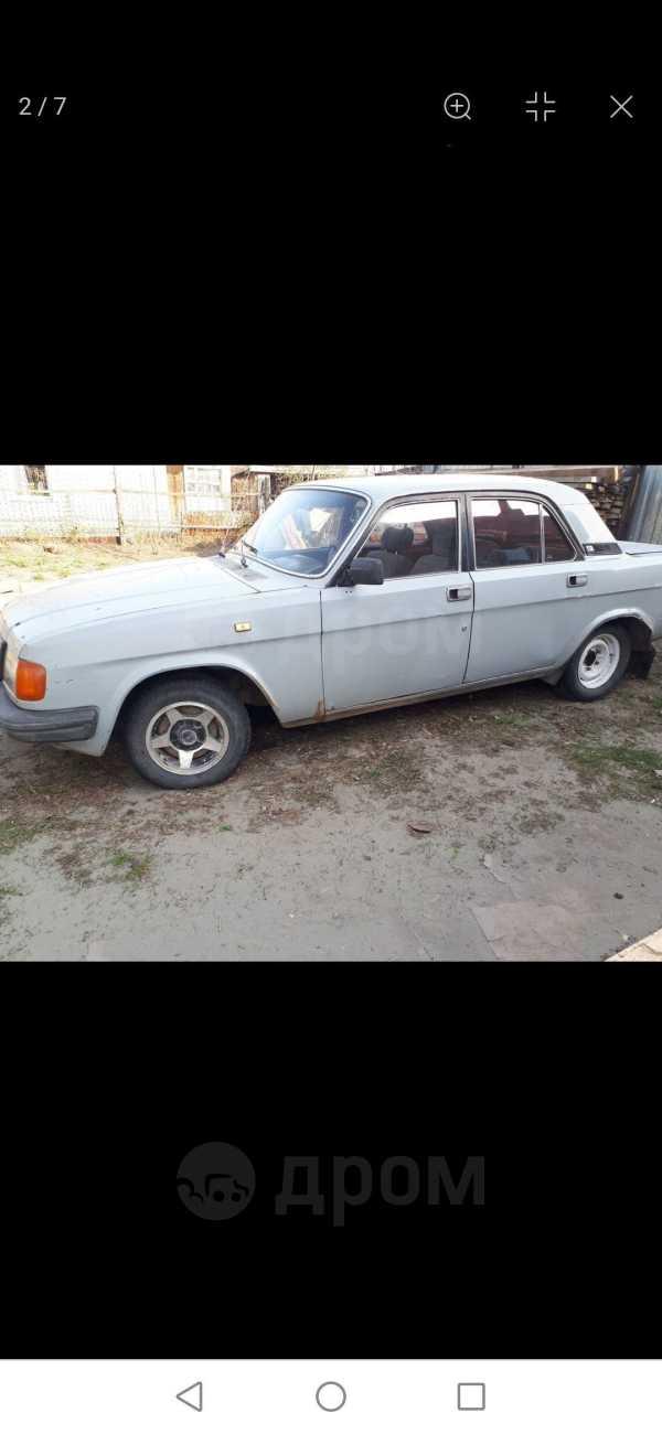 ГАЗ 31029 Волга, 1994 год, 8 000 руб.