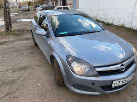 Казань Astra GTC 2008