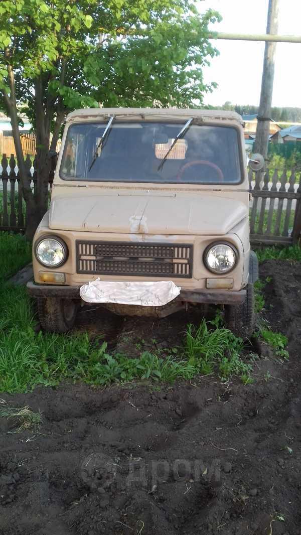 ЛуАЗ ЛуАЗ, 1982 год, 40 000 руб.
