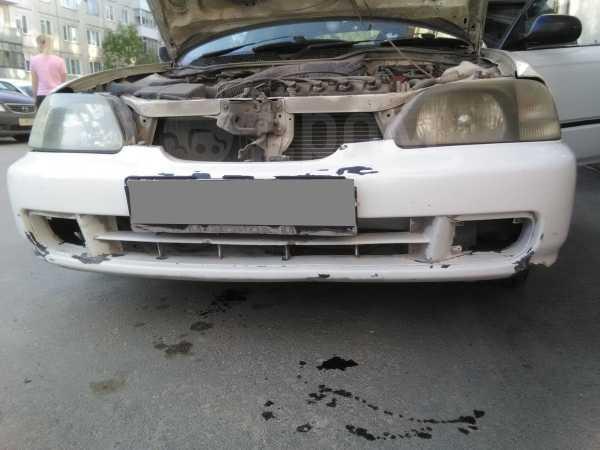 Honda Partner, 2000 год, 120 000 руб.