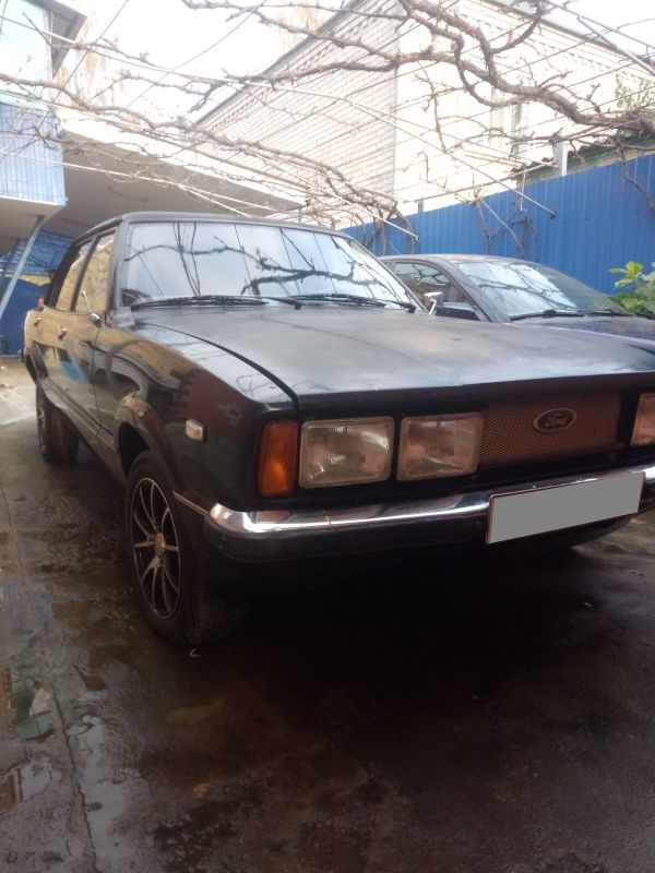 Ford Taunus, 1979 год, 65 000 руб.