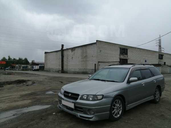 Nissan Avenir Salut, 1999 год, 159 000 руб.