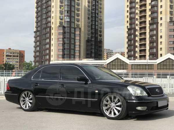 Lexus LS430, 2001 год, 520 000 руб.