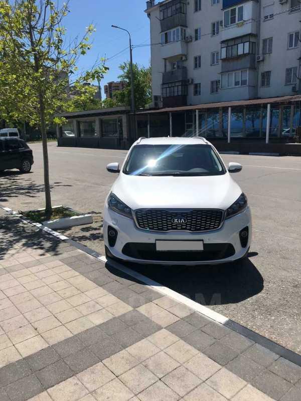Kia Sorento, 2019 год, 2 300 000 руб.