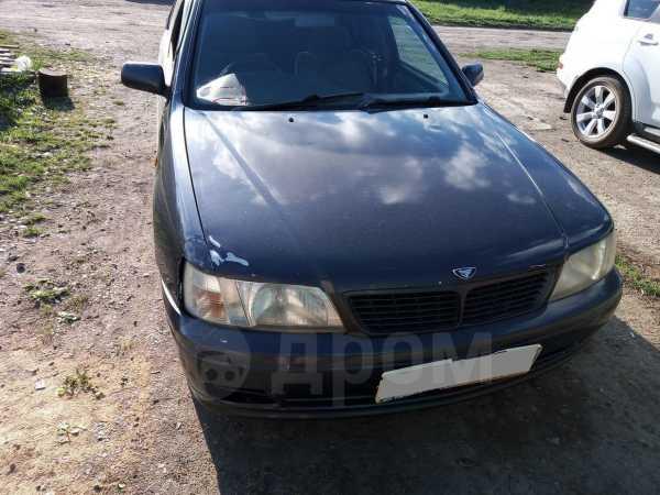 Nissan Bluebird, 1999 год, 55 000 руб.