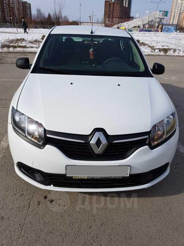 Renault Logan, 2014 год, 349 000 руб.