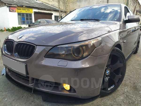 BMW 5-Series, 2004 год, 950 000 руб.