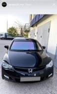 Honda Civic, 2008 год, 600 000 руб.