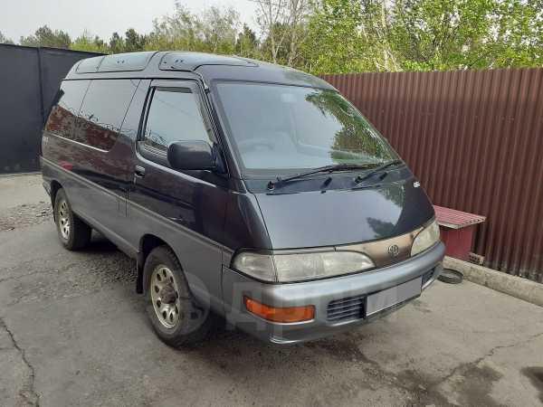 Toyota Lite Ace, 1992 год, 230 000 руб.
