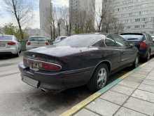 Москва Buick Riviera 1995