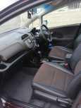 Honda Fit Shuttle, 2011 год, 599 000 руб.
