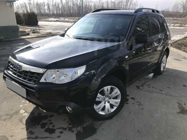 Subaru Forester, 2011 год, 675 000 руб.