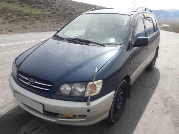 Toyota Picnic, 1998 год, 330 000 руб.