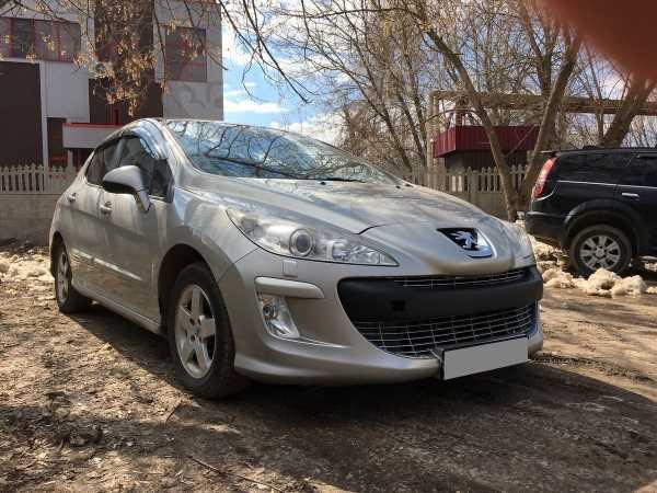 Peugeot 308, 2008 год, 209 999 руб.