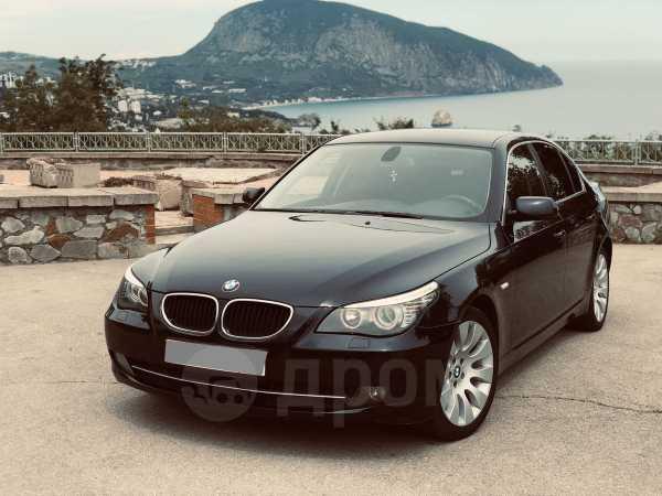 BMW 5-Series, 2009 год, 620 000 руб.