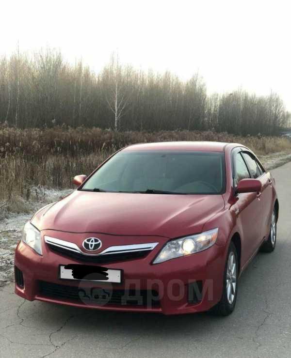 Toyota Camry, 2010 год, 500 000 руб.