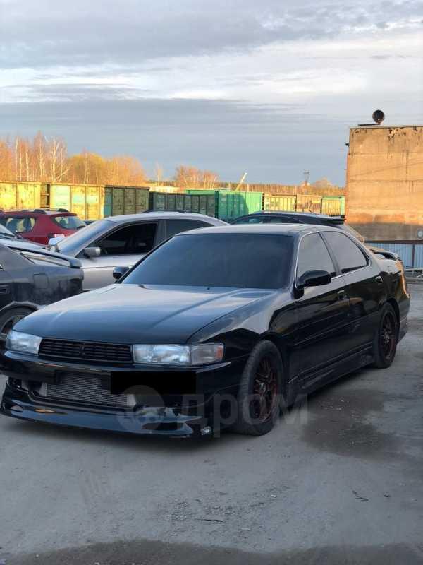 Toyota Cresta, 1994 год, 400 000 руб.