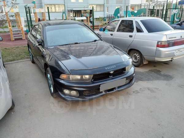 Mitsubishi Galant, 2002 год, 220 000 руб.