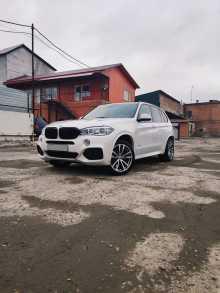 Абакан BMW X5 2017
