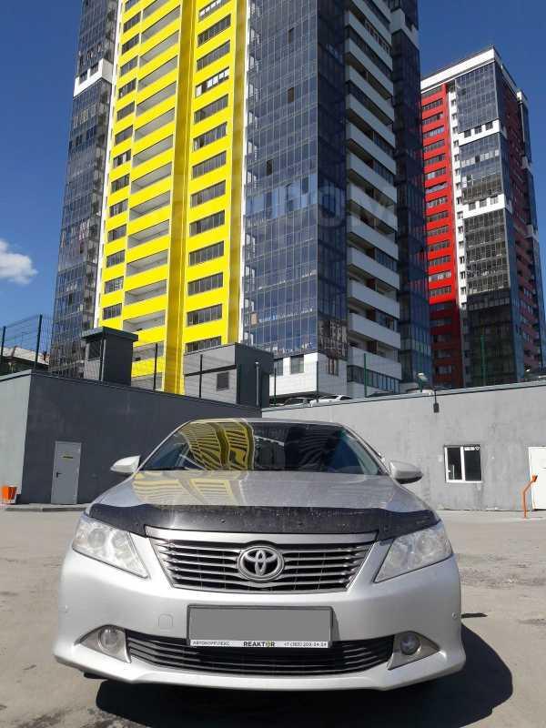 Toyota Camry, 2013 год, 779 000 руб.
