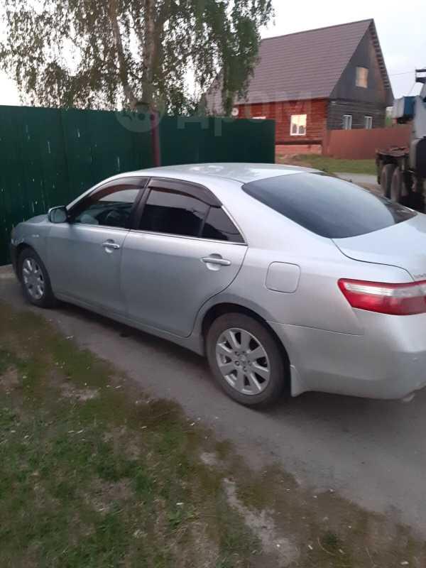 Toyota Camry, 2006 год, 460 000 руб.