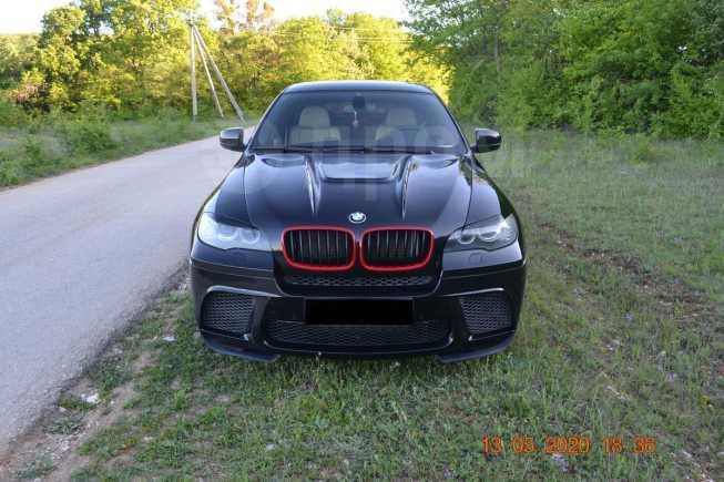 BMW X6, 2011 год, 1 000 000 руб.
