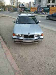 Пермь 3-Series 1996