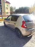 Renault Sandero, 2011 год, 335 000 руб.