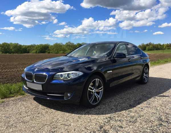 BMW 5-Series, 2011 год, 890 000 руб.