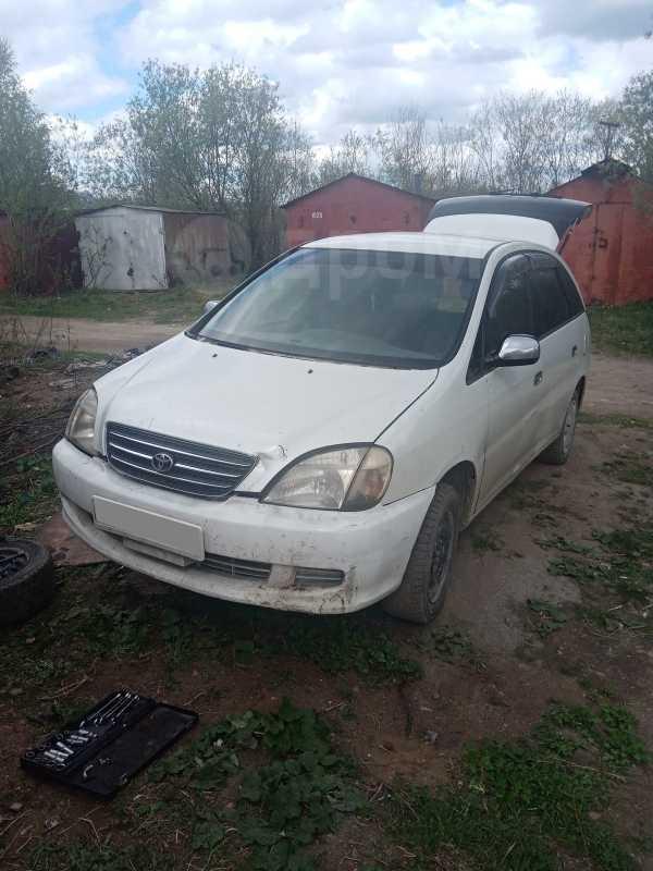 Toyota Nadia, 1999 год, 120 000 руб.