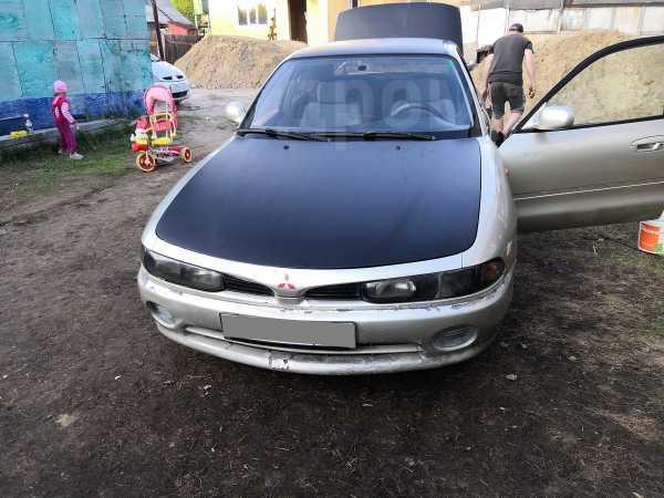 Mitsubishi Galant, 1994 год, 88 000 руб.